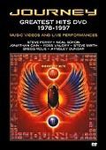 (DVD)Journey - Greatest Hits DVD 1978-1997