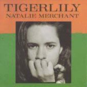 (BMG Direct)Natalie Merchant - Tigerlily
