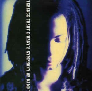 Terence Trent D'Arby - Symphony Or Dawn