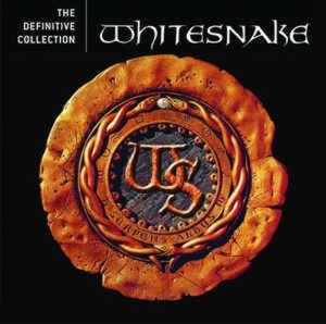 Whitesnake - Th Definitive Collection