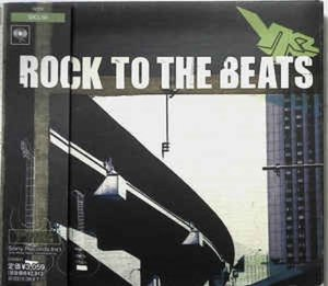 (J-Pop)YKZ - Rock To The Beats (digi)