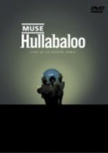 (DVD)Muse - Hullabaloo : Live At Le Zenith, Paris (2cd)