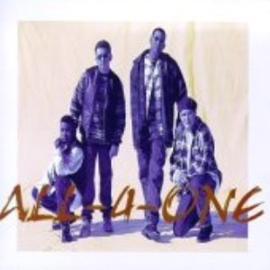 (BMG Direct)All-4-One - All-4-One