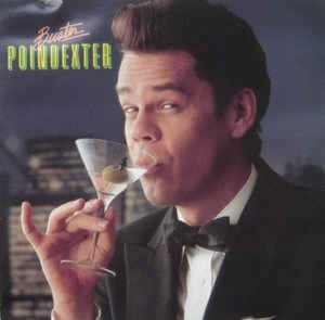 Buster Poindexter - Buster Poindexter