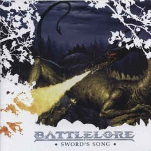 Battlelore - Sward's Song (digi)