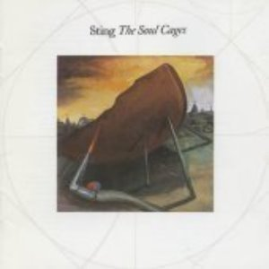 Sting - The Soul Cages (digi)