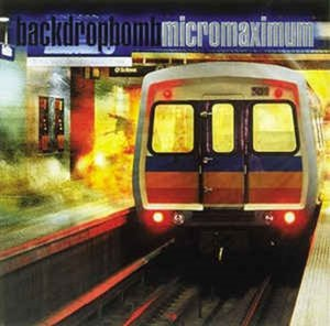 (J-Rock)Backdropbomb - Micromaximum