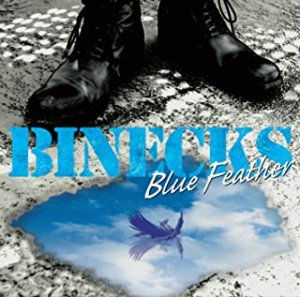 (J-Rock)Binecks - Blue Feather