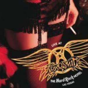 Aerosmith - Rockin' The Joint
