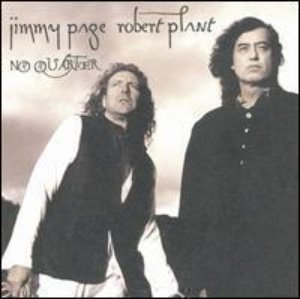 Page & Plant - No Quarter : Jimmy Page & Robert Plant Unledded