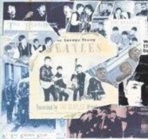 The Beatles - Anthology 1 (2cd)