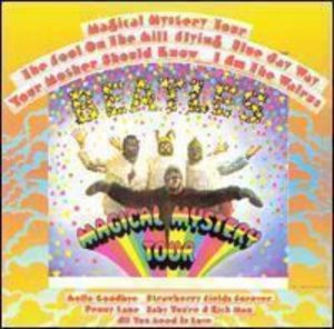 The Beatles - Magical Mystery Tour (remaster)