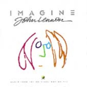 John Lennon - Imagine (Soundtrack)