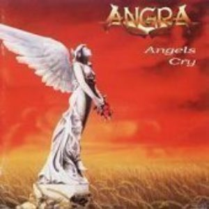Angra - Angels Cry