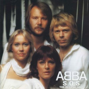 Abba - S.O.S. (The Best Of Abba)