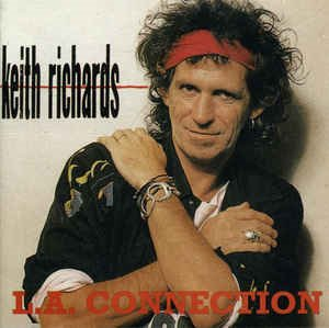 Keith Richards - L.A. Connection (bootleg)