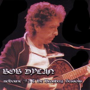 Bob Dylan - Melbourne '95 & The Bromberg Sessions (2cd - bootleg)
