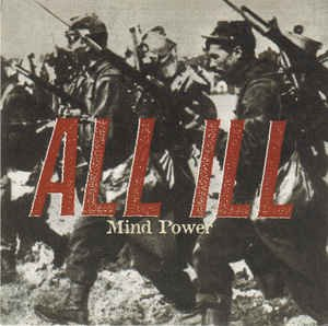 All Ill - Mind Power