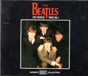 The Beatles - Lost Beatles Tapes Vol.1 (2cd - bootleg)