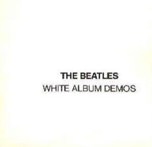 The Beatles - White Album Demos (bootleg)