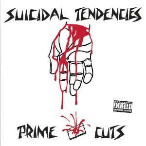 Suicidal Tendencies - Prime Cuts