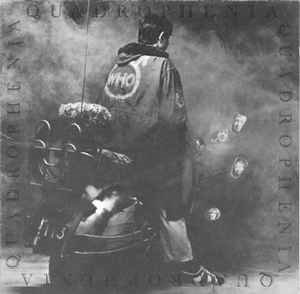 The Who - Quadrophenia (2cd)