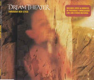 Dream Theater - Through Her Eyes (Single)