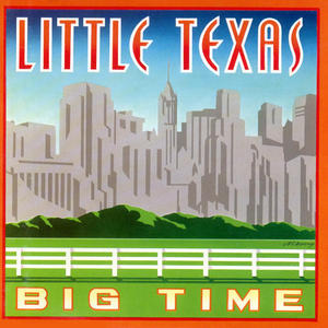 (BMG Direct)Little Texas - Big Time