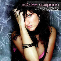 (BMG Direct)Ashlee Simpson - Autography (미)