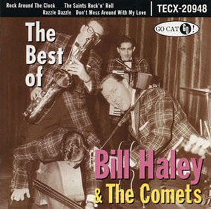 Billy Haley & The Comets - The Best Of