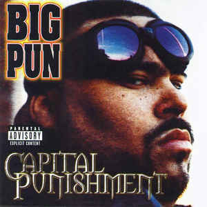 (BMG Direct)Big Punisher - Capital Punishment