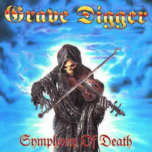 Grace Digger - Symphony Of Death