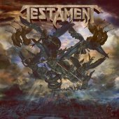 Testament - The Formation Of Damnation (미)