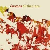 Santana - All That I Am