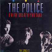 The Police - Every Breath You Take : The Singles