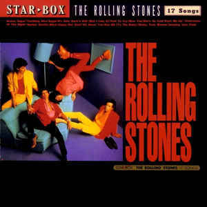 The Rolling Stones - Star Box