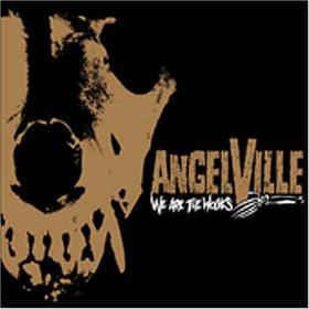 Angelville - We Are The Wolves
