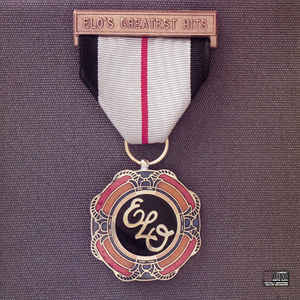 E.L.O.(Electric Light Orchestra) - Greatest Hits