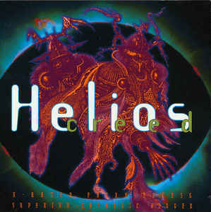 Helios Creed - X-Rated Fairy Tales / Superior Catholic Finger