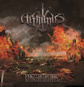 Arthanus - King Of Azuris