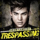 Adam Lambert - Trepassing (CD+DVD)