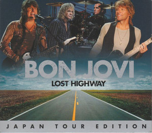 Bon Jovi - Lost Highway (2cd)
