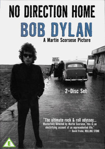(DVD)No Direction Home Bob Dylan (2cd)