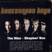 Backstreet Boys - Greatest Hits : Chapter One