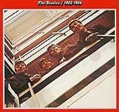 The Beatles - 1962~1966 (2cd)