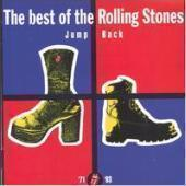 The Rolling Stones - Jump Back : The Best Of