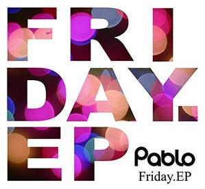 (J-Pop)Pablo - Friday.EP (digi)