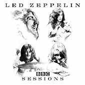 Led Zeppelin - BBC Sessions (2cd)