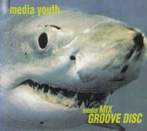 (J-Pop)Media Youth - Media Mix Groove Disc (digi)