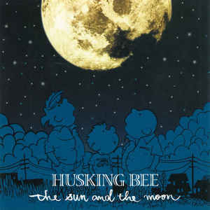 (J-Pop)Husking Bee - The Sun And The Moon